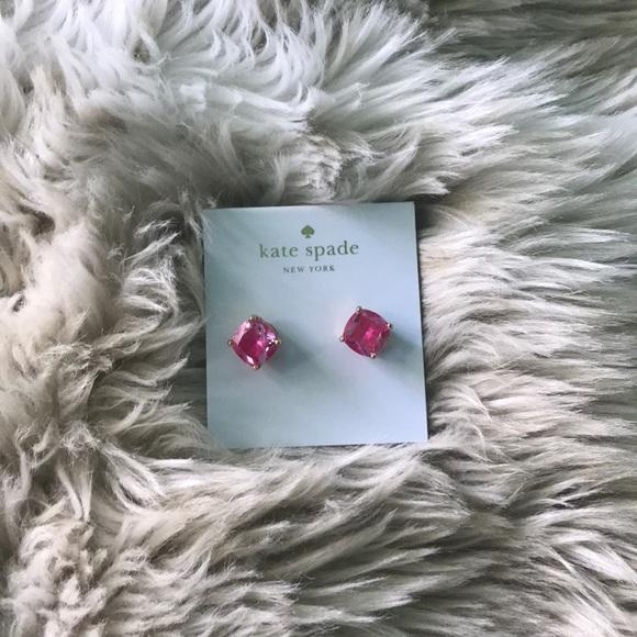 kate spade Accessories - Kate spade earrings